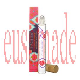 Pacifica Lotus Garden Perfume Roll-on .33 oz