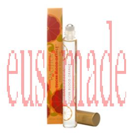 Pacifica Tuscan Blood Orange Perfume Roll-on .33 oz