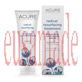 Acure radical resurfacing treatment 41ml