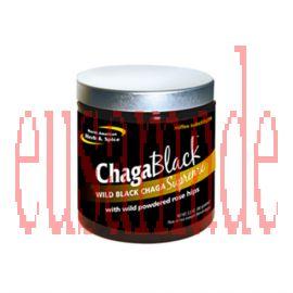 North American Herb & Spice ChagaBlack 4.5 oz