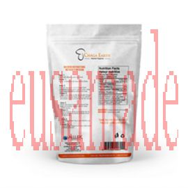 Chaga Earth Chaga Powdered Tea Pouch 453G