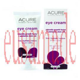 Acure eye cream 30ml