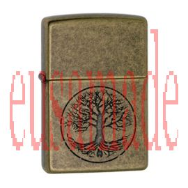 Zippo Lighter Classic 29149-000003-Z Made In USA