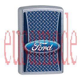 Zippo Lighter Ford 29065-000003-Z Made In USA