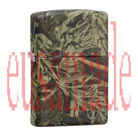 Zippo Lighter Realtree 24072-000003-Z