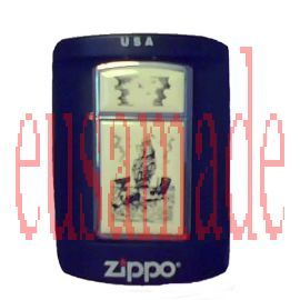 Zippo Lighter Zip002  Made In USA