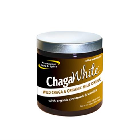 North American Herb & Spice ChagaWhite 6.4 oz