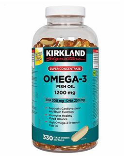 USA Omega-3